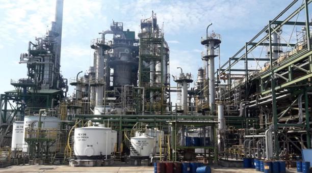 Los balances de las petroleras estatales arrastran fluencies