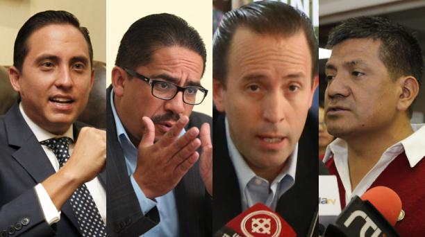 Expectativa por la reforma económica que llegará a la Asamblea esta semana