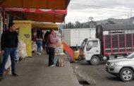 Paro impacta en abastecimiento y costo de precios de alimentos