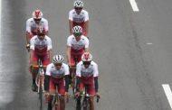 La Vuelta al Ecuador contará con nueve equipos internacionales