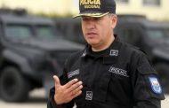 Comandante de la Policía antimotines: 'El Policía no sale a matar a nadie, pero si se tienen que investigar, estamos abiertos'