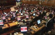 Nuevo proyecto tributario tras negativa de la Asamblea Nacional