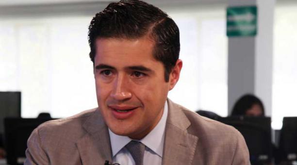 Martínez rechaza propuesta de archivar el proyecto de ley económico