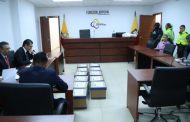 María Sol Larrea vinculó a Ramiro González en un delito