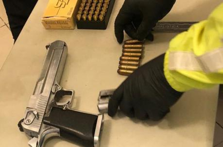 37 allanamientos por sospecha en adquisiciones por covid-19