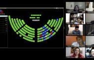 Asamblea limita figura de 'fuerza mayor' al cese total de una empresa; no acepta 10 objeciones a Ley Humanitaria