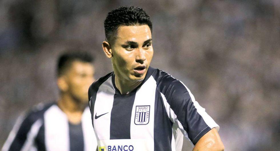 Jean Deza fue despedido de Alianza Lima por reiteradas faltas de indisciplina