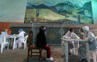Brigadas van a los barrios de Quito con pruebas para detectar covid-19