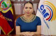 CNE convocó a las elecciones generales del 2021 en Ecuador