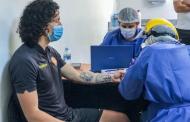 Estos son los procedimientos de la LigaPro al detectar casos positivos de covid-19 en los clubes; el DT de Independiente del Valle los cuestiona