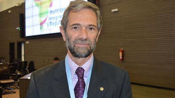 Representante OPS interino: 'La desnutrición también ocurre por falta de controles médicos'