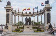 Guayaquil festeja su libertad y su tesón en los 200 años de su independencia