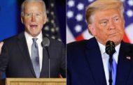 EE.UU. a la espera del conteo de votos en Pensilvania, Michigan y Wisconsin para definir Presidente