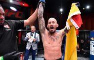 Marlon 'Chito' Vera peleará con José Aldo en el UFC 185, en Las Vegas