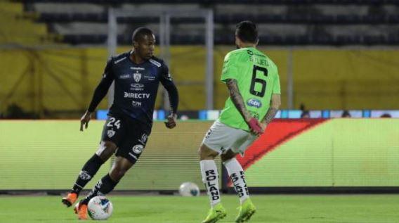 Independiente despierta en la LigaPro con un triunfo sobre Deportivo Cuenca