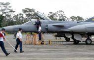 9 de 12 aviones Cheetah no vuelan por falta de piezas