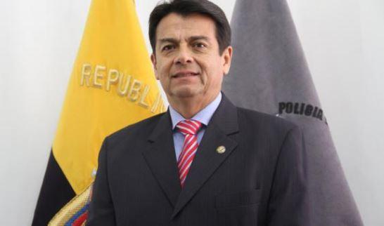 Moreno designa a Patricio Pazmiño como ministro de Gobierno tras la destitución de María Paula Romo