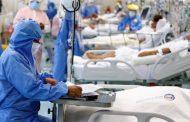Defensoría del Pueblo alerta que solo quedan seis camas UCI disponibles en Lima y Calla0