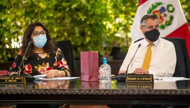 Francisco Sagasti anunció nuevas medidas en el marco del estado de emergencia por el COVID-19