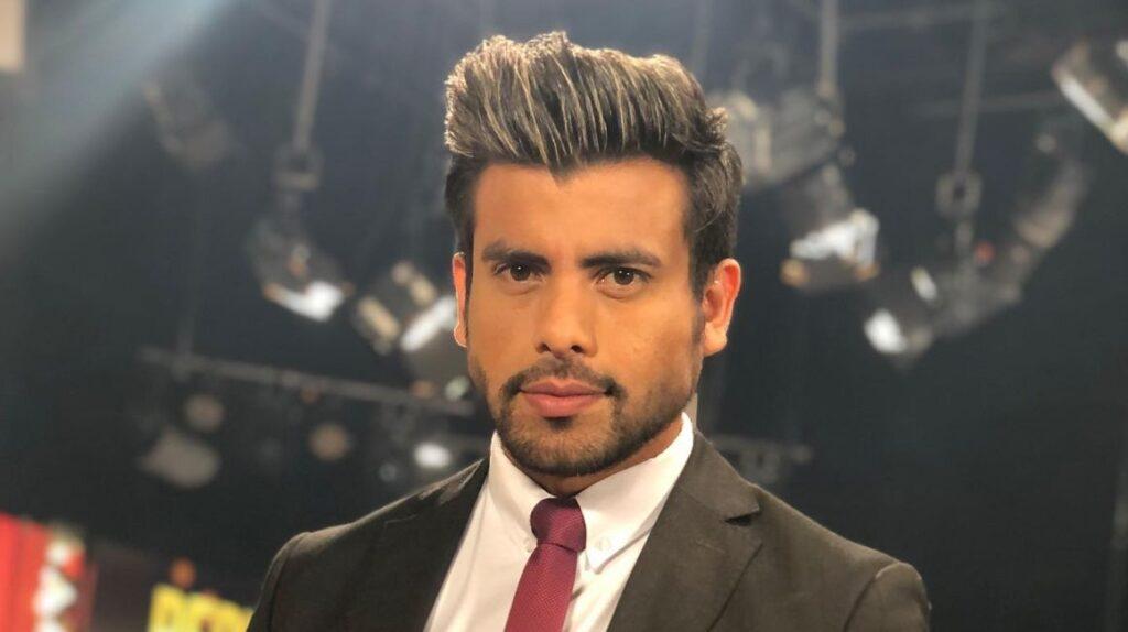 El presentador ecuatoriano Efraín Ruales fue asesinado en Guayaquil