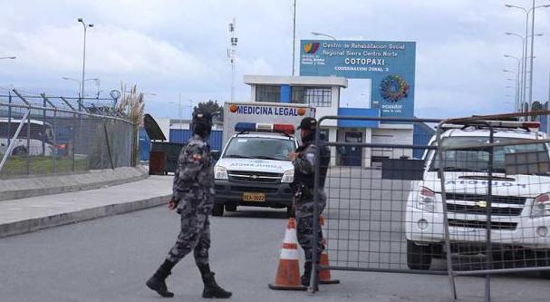La matanza en las cárceles se pudo evitar, dice la Corte Constitucional