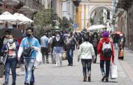El COE Metropolitano entrará en sesión permanente por la crisis sanitaria en Quitodesde el marte 6 de abril