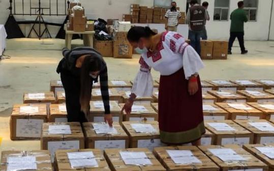 El silencio electoral rige; este viernes 9 de abril se realiza el voto en casa