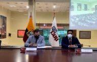 COE: 'Ecuador no está preparado para un confinamiento total'