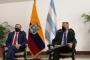 Ecuador y Perú ya juegan en Quito por las eliminatorias sudamericanas