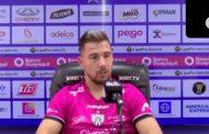 Bauman y Gaibor están fascinados en sus primeras horas como jugadores de Independiente
