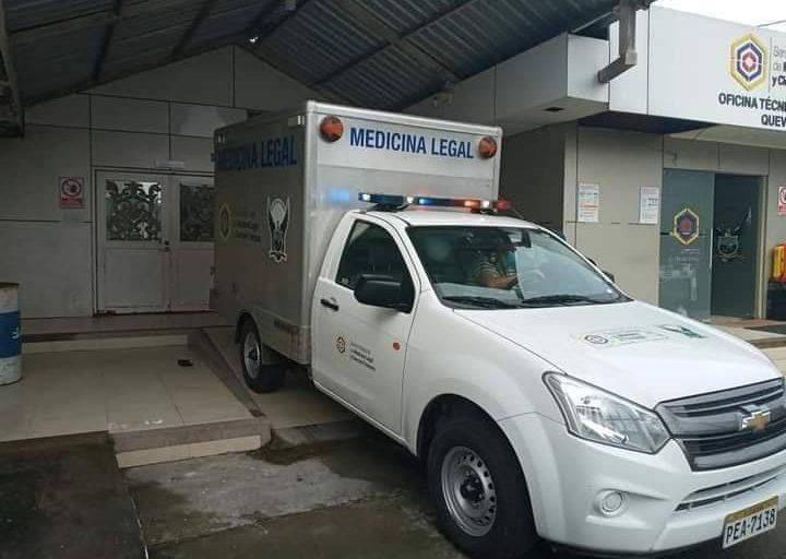 Hombre fue acribillado en una zona rural de Los Ríos
